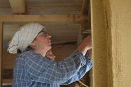 strawbalehouse-summerau-clayplaster-62