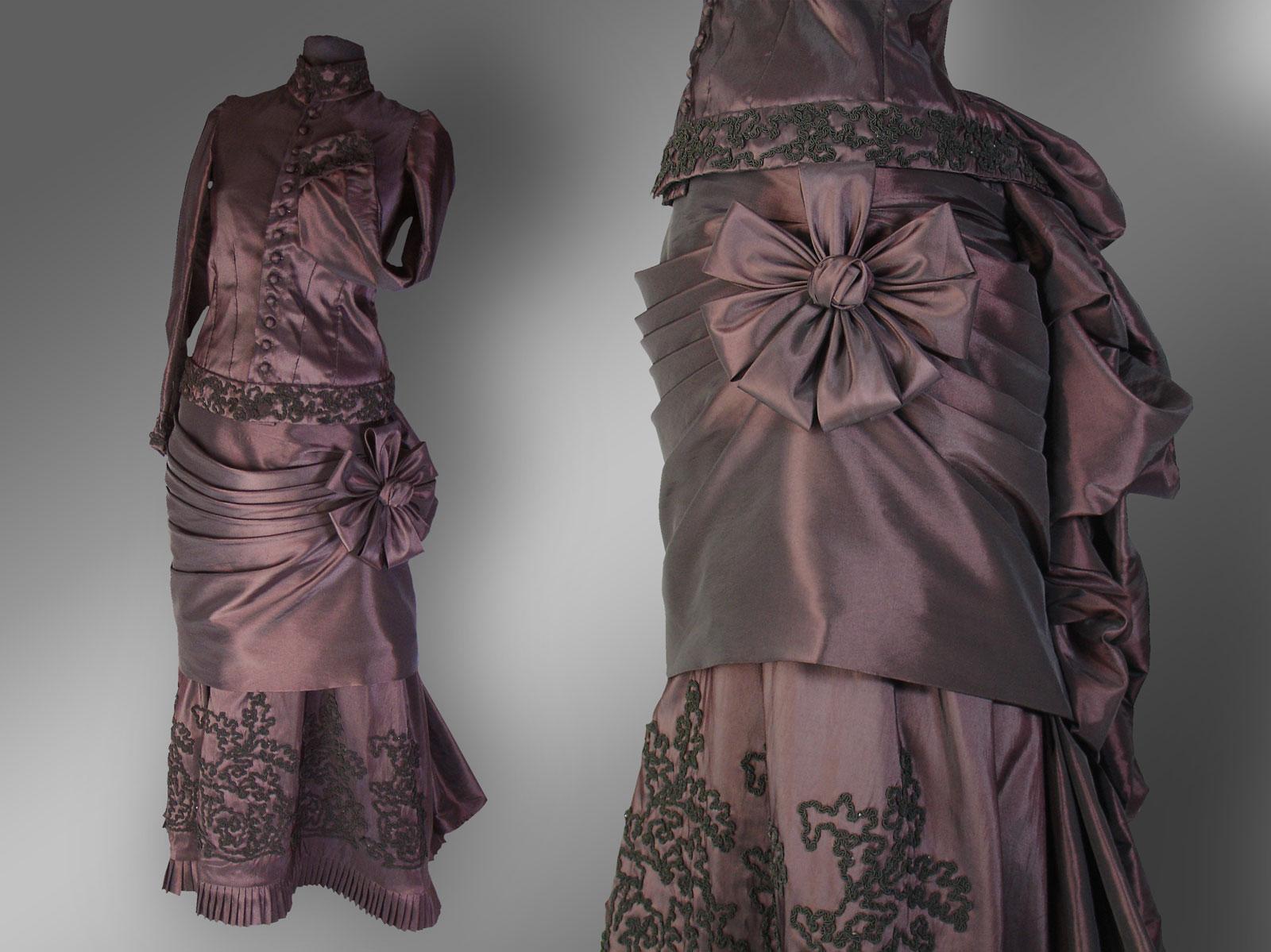HistorischeSchneiderei   Über Modegeschichte, historische Bekleidung ...