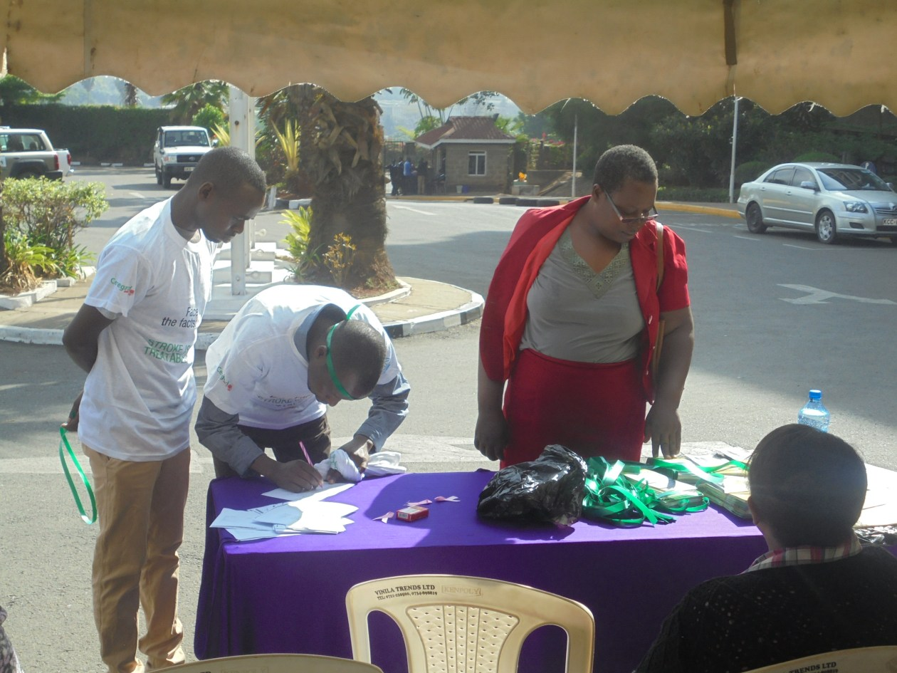 stroke association of kenya