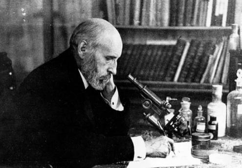 Dr. Santiago Cajal