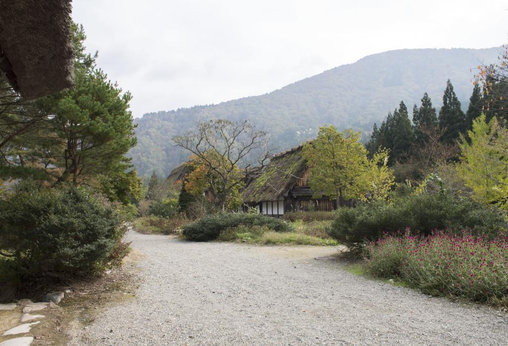 shirakwa-go museum