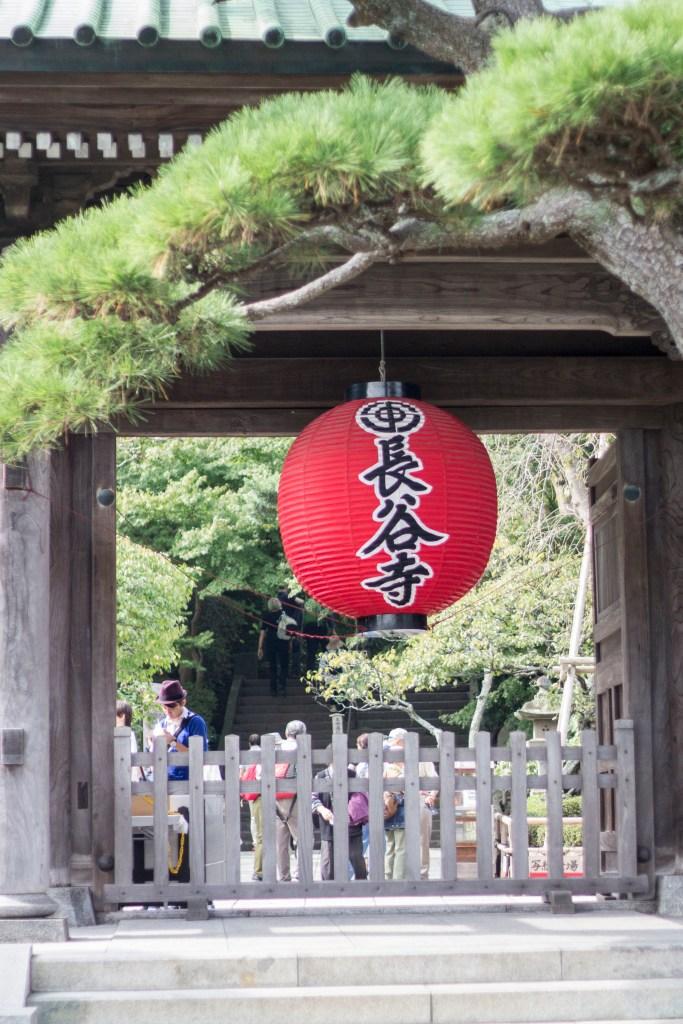Hasedera, Kamakura