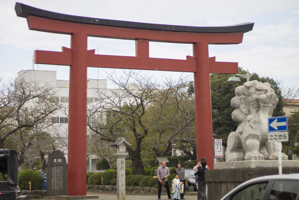 Kamakura and enoshima day trip