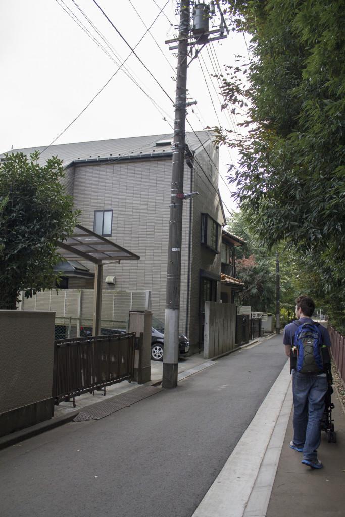 Mitaka, Japan