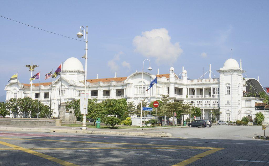 Ipoh Station