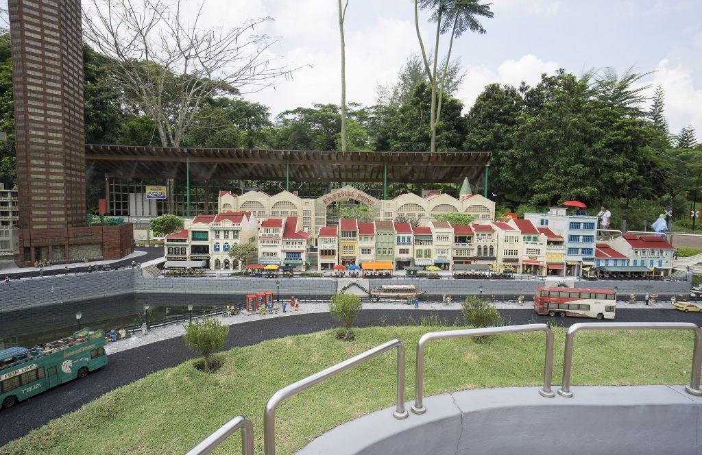 Legoland Malaysia review blog