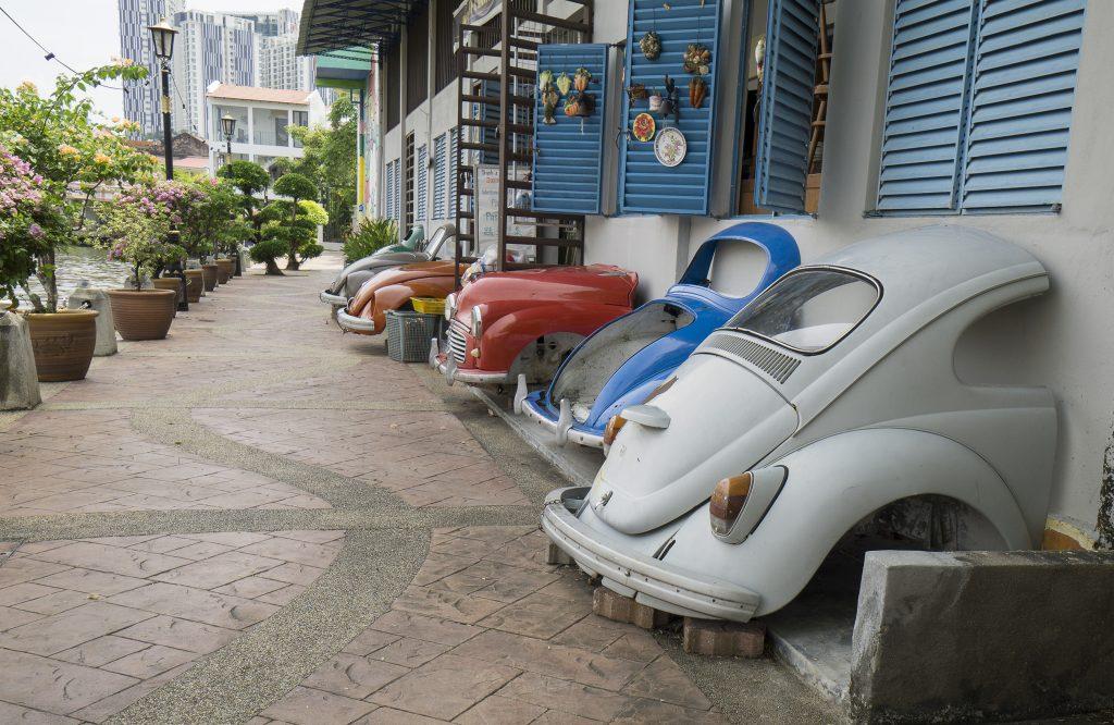 Melaka trip