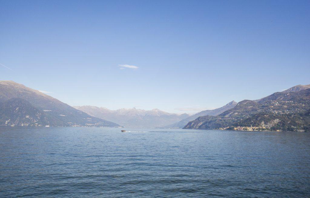 viewpoint Bellagio Lake Como