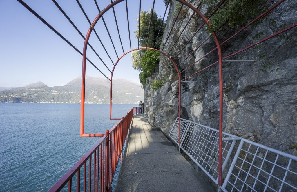 Varenna, 4 days in Lake Como