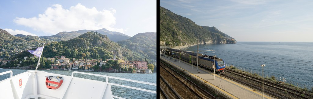 Italy travel cost