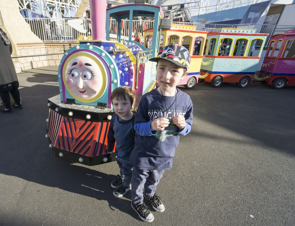 Melbourne attractions for kids