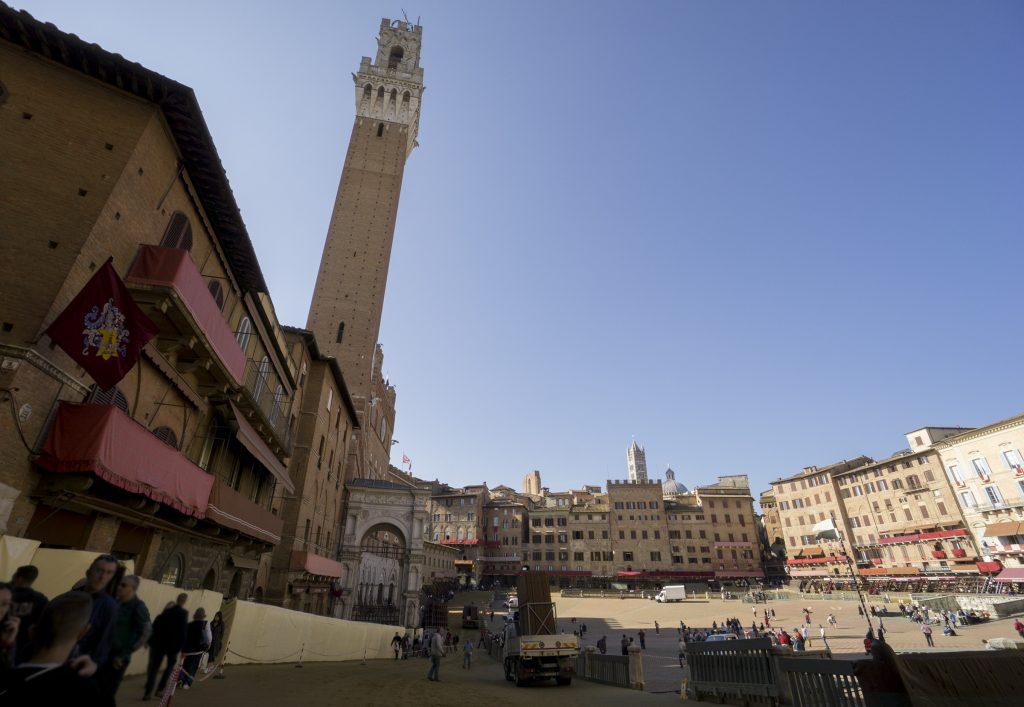Siena day trip