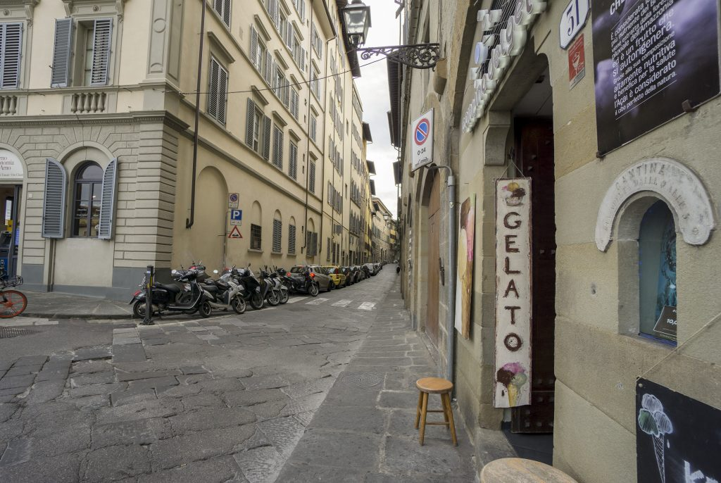 what to do in Florence walking tour