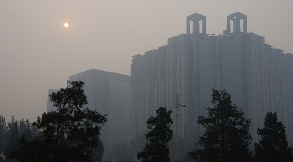 Smog_Peking