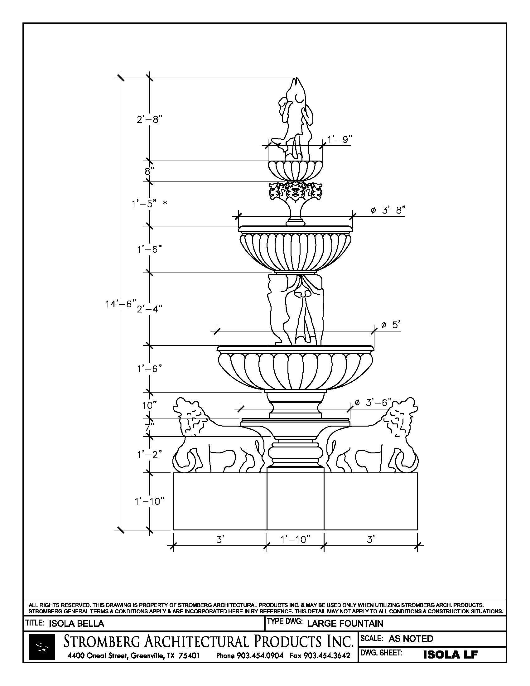 Isola Bella In South Padre Island Txcad Files