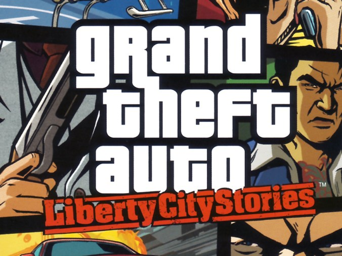 GTA Liberty City 01