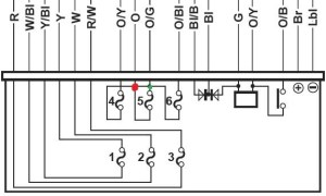 Error in DL1000 electrical diagram  Stromtrooper Forum