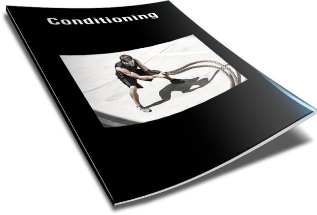 conditioning program personal trainer bondi