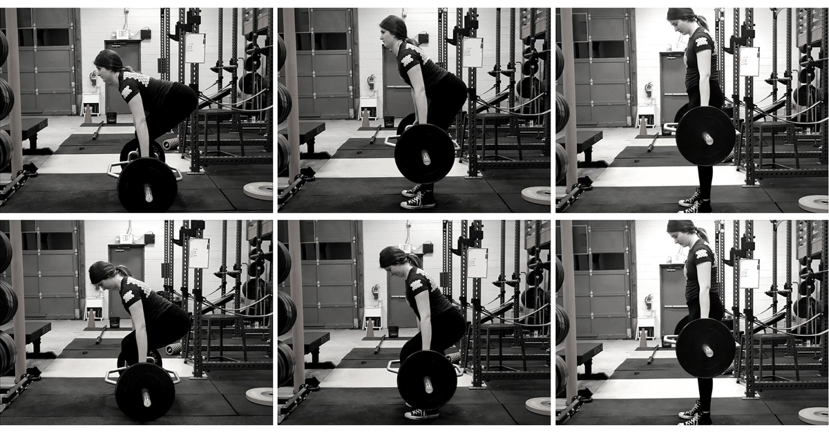 Trap Bar Deadlifts Are Underrated Stronger By Science