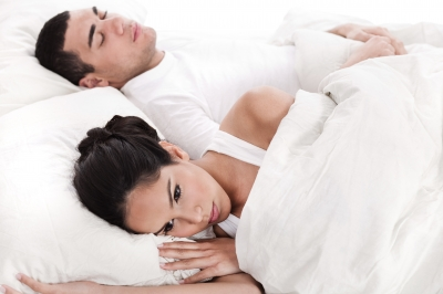 Sleep – the magic cure for low drive in men AND women.