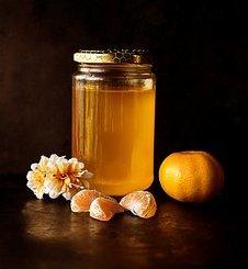 The honey spell