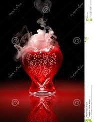 Simple love potion