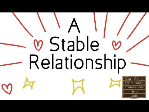 Stablise relationship chants