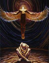 Spiritual awakening charms