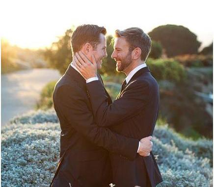 Gay relationship safety