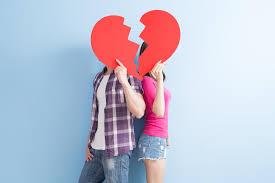Instant break up spell save relationship