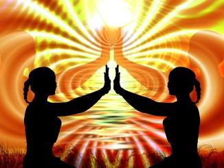 Psychic love spell