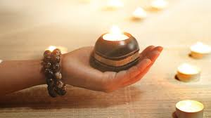 Candle love spell that really works
