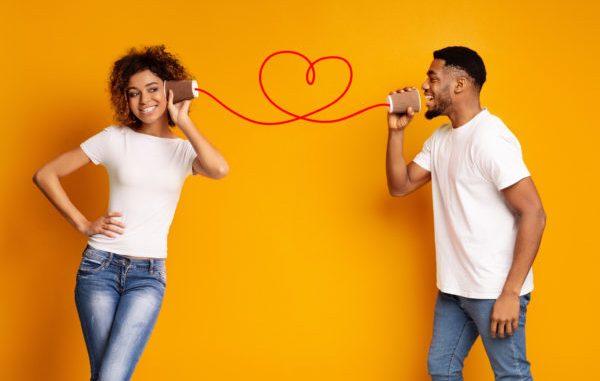 Communication love spell