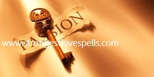 Passion Fueling Love Spell