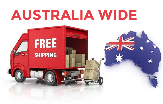 free pump delivery Australia Wide
