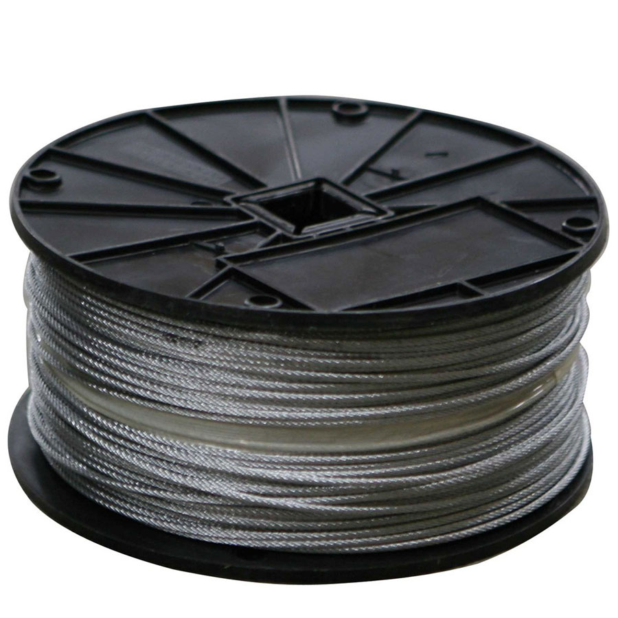 Stainless Steel Support Wire
