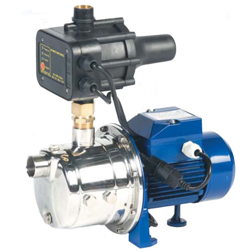 Small Household Pressure Pump with Electronic Switch