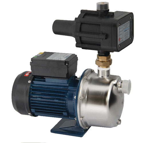 Reefe PRJ075 Household Jet Pressure Pump with Pressure Switch
