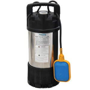 multi stage domestic submersible pump