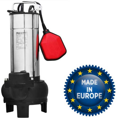 automatic sump pump RCV320