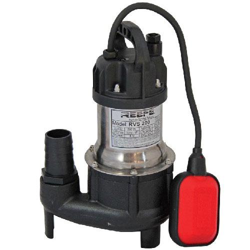 Grey Water Pumps fro sale online at Strongman Pumps