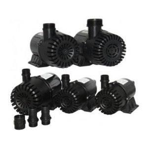 Water Fall Pumps