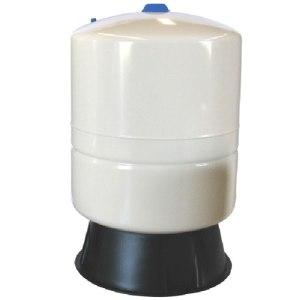 60 Liter Vertical 10 Bar Pressure Vessel with Stand