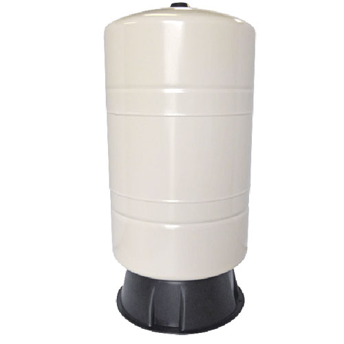 80 Litre Vertical 10 Bar Pressure Tank with Stand