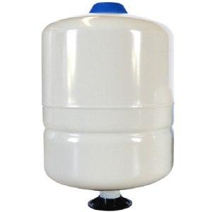8 Litre 10 Bar Vertical Pressure Tank
