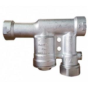 rainpro rain-main valve