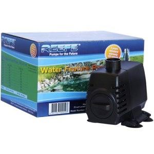 Reefe RP1100 240 volt Statue Pump