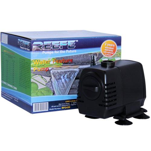 Reefe RP2400 240V Table Fountain Pump