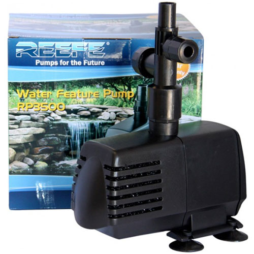 RP3500 Pond and Water Feature Pump 240Volt