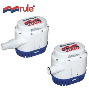 12V Automatic Heavy Duty bilge Pump. 24V Automatic Commercial bilge Pump